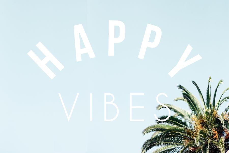 Happy vibes #01