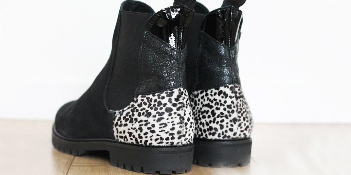 Oh kom er eens kijken.. 3 paar nieuwe Tango shoes!