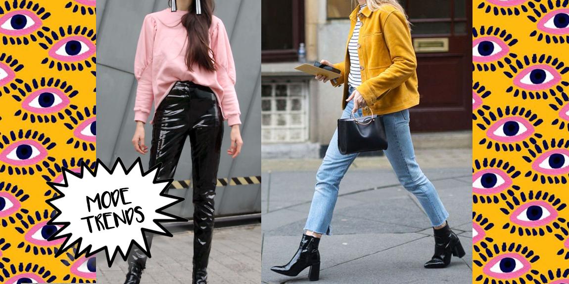 De 3 leukste modetrends van 2018
